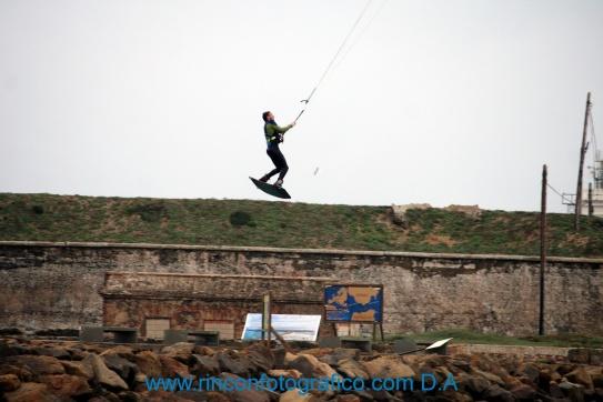 sesión de fotos kitesurf balneario 31 enero