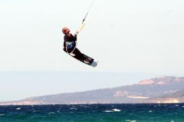 sesión de fotos kitesurf los lances tarifa