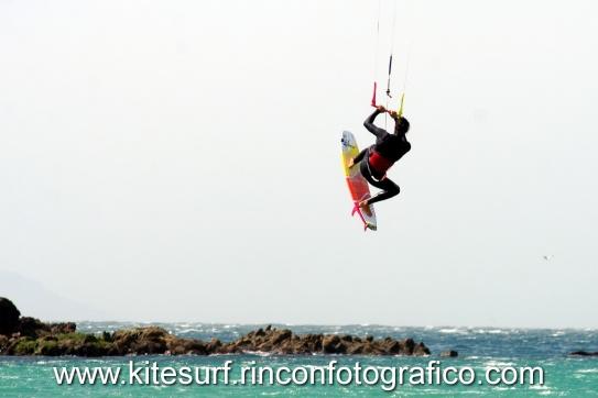fotos kitesurf tarifa balneario 1 abril 2018
