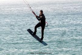 kitesurf tarifa balneario